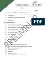 Reglamento Construcción San Matias 2013-11-01 FINAL