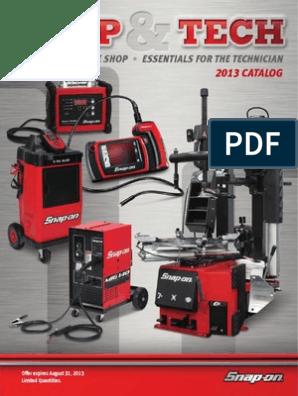Array - 2013 us shop tech brochure   fuel injection   welding  rh   scribd com