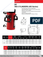 BVA HD-Series D/A Catalog