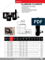 BVA HU-Series Catalog