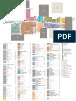 Memorial City Mall Map