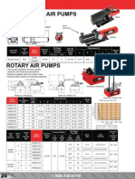 BVA PA & PAR Series Catalog