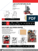 BVA PED & PG Series Catalog