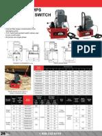 BVA PEW-Series Catalog