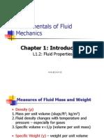 Fluid Mechanics Chapter1.2 (Rev)