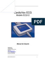 Manual ECG12
