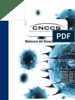 Malware Smartphones CNCCS