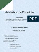 Metabolism o 1