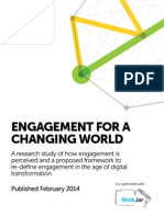 Engagement for a Changing World Report US PDF