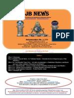 JB News Informativo Nr. 1173