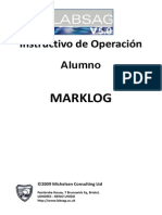 Instructivo-Usuario-MARKLOG