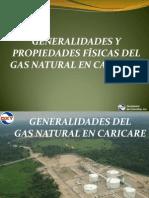 Modulo de Gas