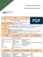 Proc Gestion Versiones y Despliegue