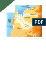 Mapa locacion troia
