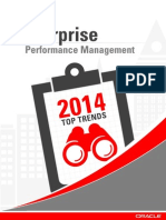 EPM Top Trends for 2014