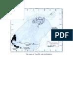 Plano Extensión Troya y Fortificaciones