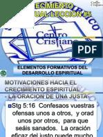Esc Lid DiapC5 CrecEspiritual M1B1 CS11 - Of2003-2007