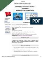 Comindustriales Francisco de Paula Santander