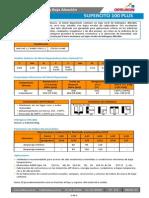 Supercito Plus e7018-1h4r