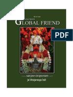 Hanuman Global Friend