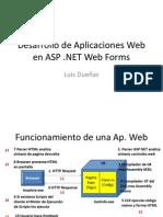 04 Desarrollo de Aplicaciones Web en ASP NET