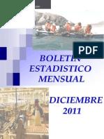 Boletin Diciembre 2011