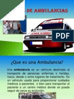 TRABAJO DE CAMPO ambulancia.pptx