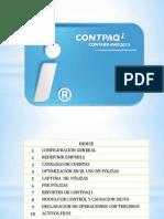 CURSO COMPAC