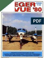 Flieger Revue / 1980/11