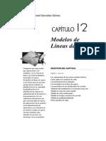 17_Modelos de Linea de Espera