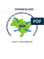 Manual Operacional-SIHD Atualizada 31-07-06