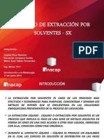 SX Metalurgia Ing. Minas 1011.pptx