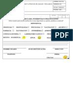 Formato Quejas y Reclamos1