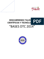2014 Bases Dtc