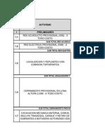 Cantidades de Obra Suba Presupuesto 07-07-14