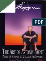Paul Harris - Art of Astonishment Vol. 2 (Complete)