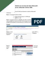 DB_Matlab