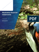 IFRS Illustrative Financial Statements 2012