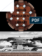 Parliament Library
