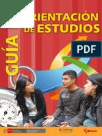 181 Pags Guia de Orientacin de Estudios