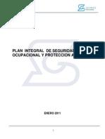 Plan Integral Seguridad,Salud,Protecc..