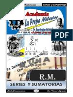 r.m. Series y Sumatorias Feb-2014