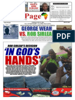 Tuesday, July 15, 2014 Edition