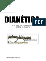 130877004 Hubbard Ronald Dianetica PDF