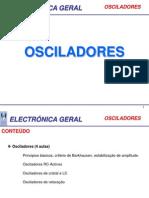 09 Osciladores