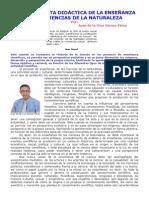 63824342 Una Propuesta Didactica de La Ensenanza de Las Ciencias