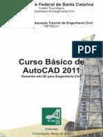 Apostila de AutoCAD 2011 R9