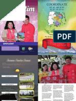 Visit Beltim Magz Edisi VI Tahun II 2014