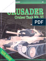 [Armor Photogallery # 06] [Crusader Cruiser Tank Mk. VI]