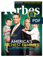 Forbes - July 21 2014 USA
